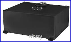 PFEFC120FBBK Proflow Fuel Cell, Tank, 20g, 78L, Aluminium, Flat Bottom Black 620