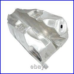 Petrol Gas Fuel Tank Aluminium Alloy Yamaha YZ250 YZ 250 1996 2001 GEc