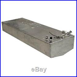 RDS Boat Fuel Gas Tank 300411 Gekko 35 Gal Aluminum