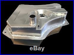 ROOSE Triumph Stag Aluminium Fuel Tank