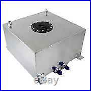 RPC S2532 Aluminum Fuel Cell 15 Gallons