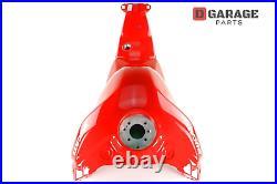 Reservoir aluminium fuel tank ducati panigale v4 v4s