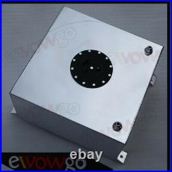 SALES! UK Fuel Cell 40L/10 Gallon Aluminum Fuel Tank + Internal Safety Foam