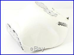 SUZUKI 20012002 GSX-R1000 KENZ Aluminium Fuel Gas Tank With Tank Cap uuu