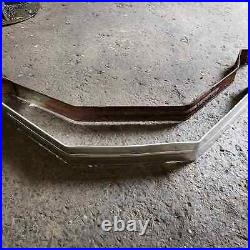 Saab 9-3 03 11 2.0t 2.8t Fwd Or Xwd Fuel Tank Strap Kit Aluminum Reinforced