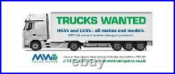 Scania Compatible Fuel Tank Aluminium 4, P, R Series 500 Litre £835 + VAT = £1002