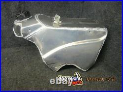 Suzuki RM125 RM250 2001-2008 New X-Fun aluminium alloy petrol fuel tank RM3822