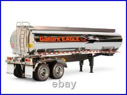 Tamiya 56333 FUEL TANK TANKER TRAILER for TAMIYA 1/14 R/C TRUCK Gallant Eagle