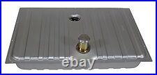 Tanks Inc Mu Universal 1964 68 Mustang Steel Fuel Gas Tank With Aluminum Cap
