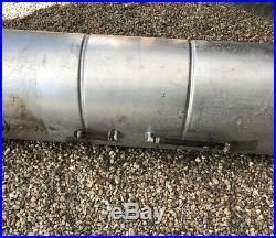 Tvr Vixen Aluminium Fuel Tank Vixen Petrol Tank Original Part