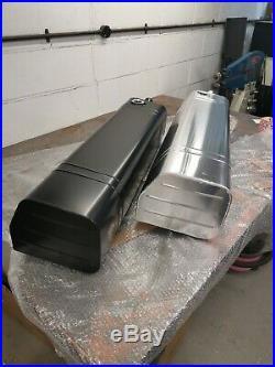 VW Splitscreen aluminium fuel tank