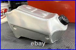 Valencia Racing Products VRP Honda CR250 Aluminum Oversized Fuel Tank 90-91