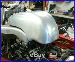 Vmax 11 Litre Aluminium Fuel Tank