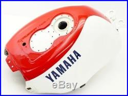 YAMAHA FZR750R OW-01 Genuine Aluminum Fuel Gas Tank yyy
