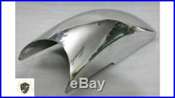 YAMAHA TZ RD250 RD350 TD ALUMINUM FRONT & REAR FENDERS MUDGUARDS Fit For