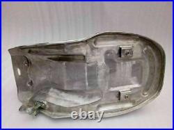 Yamaha Rd 350 Rd350r Aluminum Alloy Gas Fuel Petrol Tank Reproduction