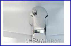 Yamaha Tz Rd250 Rd350 Td Aluminium Alloy Gas Fuel Petrol Tank Cafe Racer + Cap