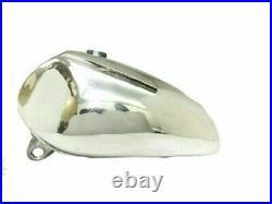 Yamaha XT 500 TT 500 Aluminum Alloy Fuel Petrol Gas Tank + Free Cap