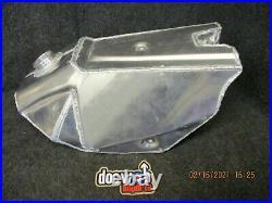 Yamaha YZF250 YZF450 2003-2005 New X-Fun aluminium alloy petrol fuel tank YZ4570